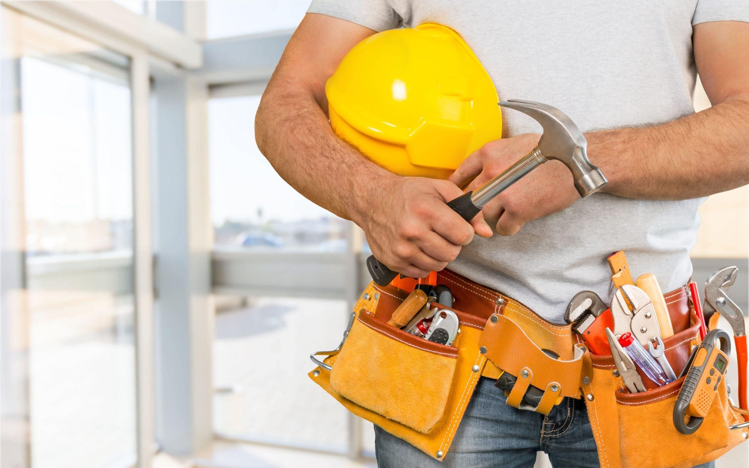 Handyman in Oklahoma City