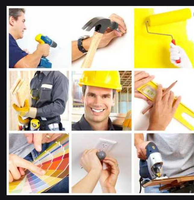 We can help with all handyman need.