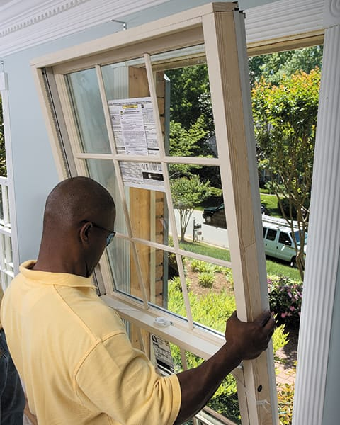 What Is a Window Replacement?