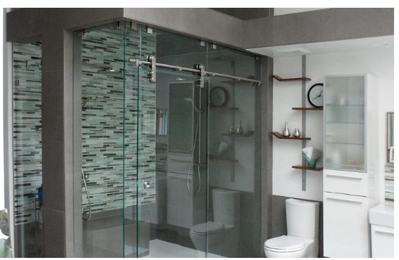 Professional Oklahoma City Shower Door Installation – What You Need to Know?