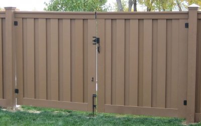 Fence Gate Installation Services – Norman Oklahoma: Tips, Faqs and More!