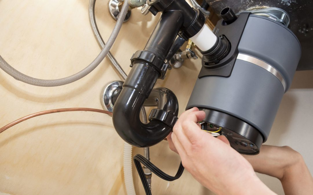 Garbage Disposal Installation Service: All the Things You Need to Know