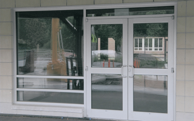 Commercial Entry Door Repair: Everything You MUST Know