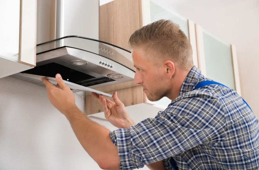 Keep Your Home Cool with the Exhaust Fan Installation