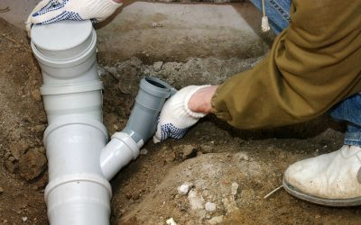 Drains repaired: Curing a Bad Smell