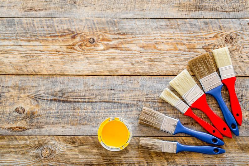 Painting What I Repair or Build